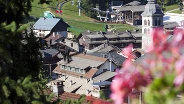 hotels-village