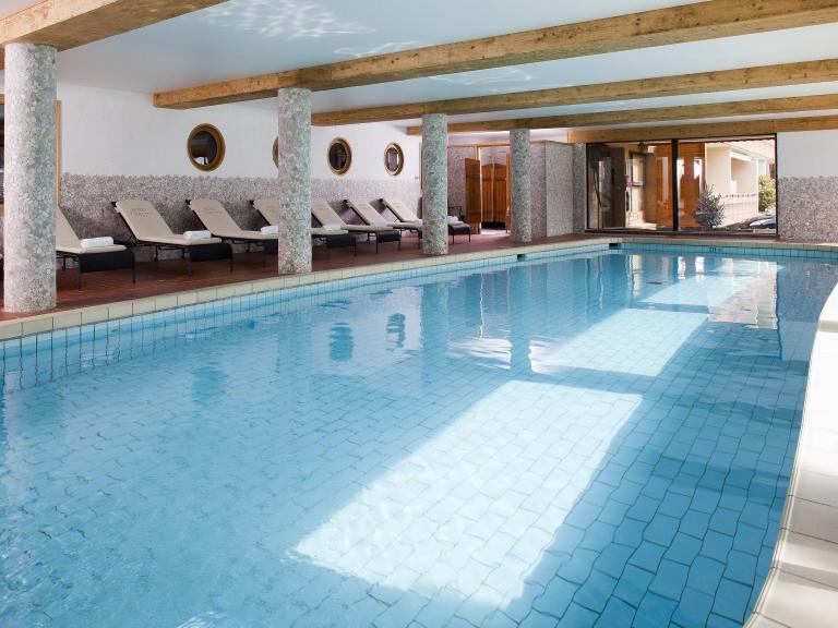 h tel de luxe avec soins spa piscine h tels carlina et
